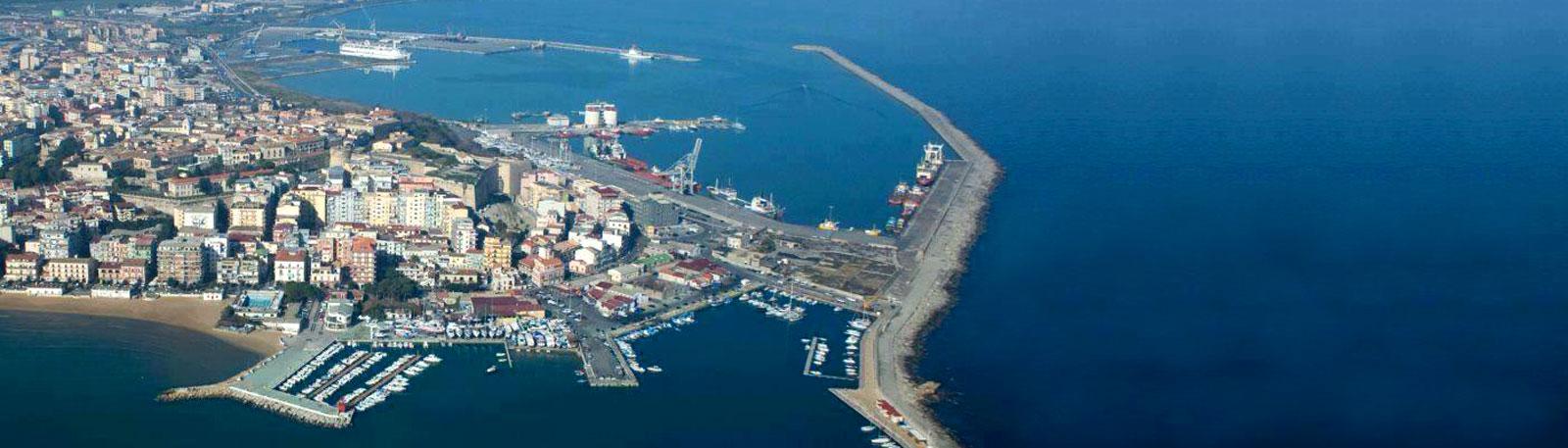 crotone-porto